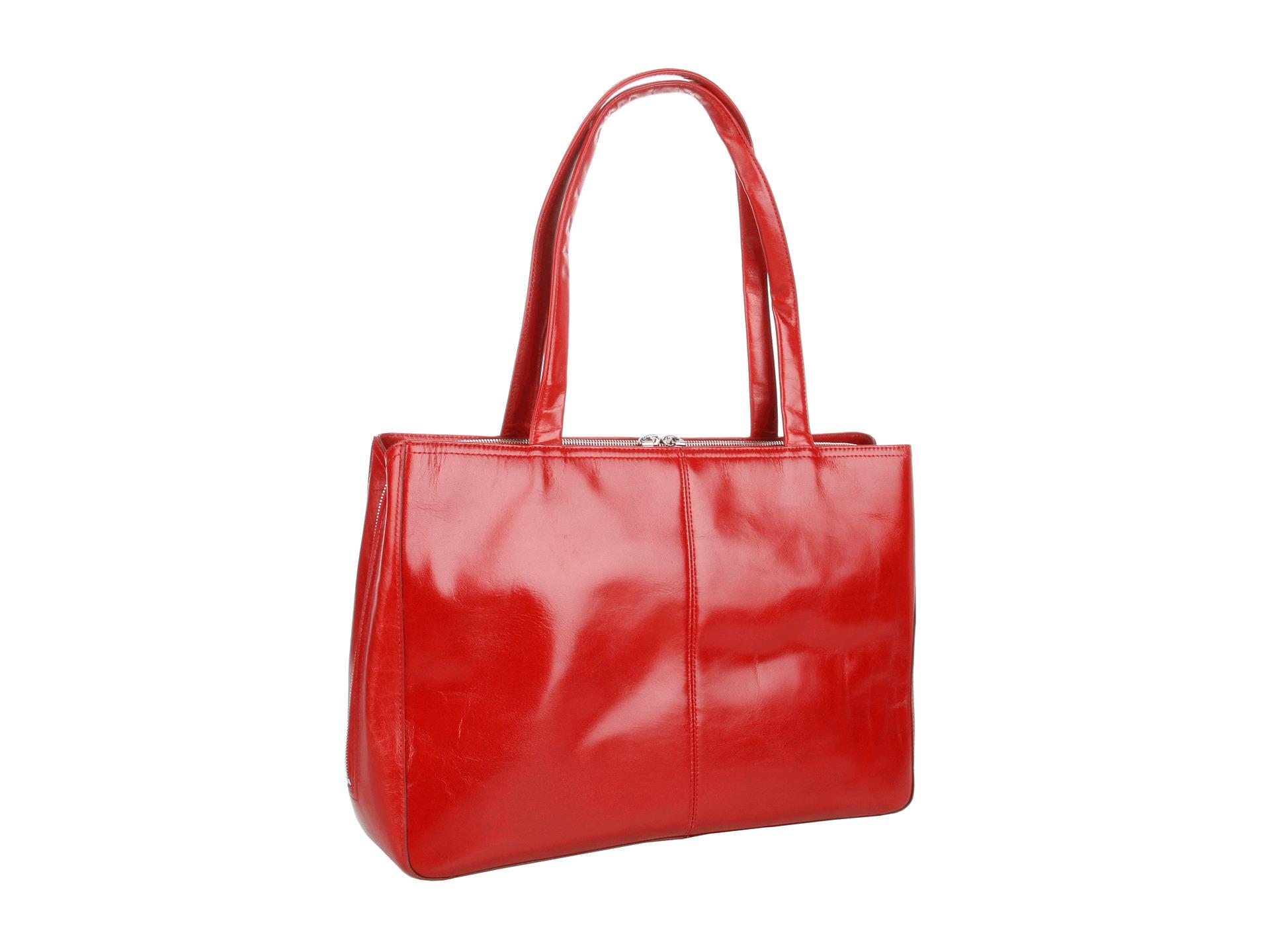 Hobo Venice Leather Paulina Shoulder Bag 60