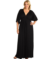 Rachel Pally Plus - Plus Size Long Caftan Dress