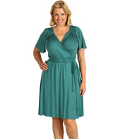 Rachel Pally Plus - Plus Size Finn Dress