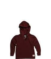 Billabong Kids - Static L/S Hood (Toddler/Little Kids)