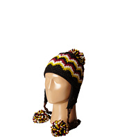 San Diego Hat Company - KNH3204 Intarsia Trapper