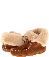 Acorn - Sheepskin Moxie Boot