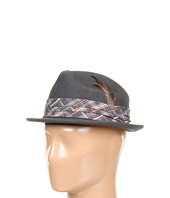 San Diego Hat Company - WFH7826 Feather Wool Fedora
