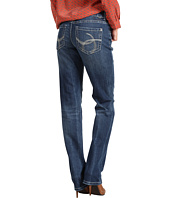 Jag Jeans - Ryder Mid-Rise Straight in JJ Wash