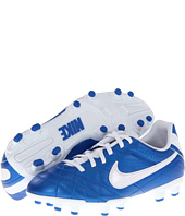 Nike Kids - Jr Tiempo Natural IV LTR FG (Youth)