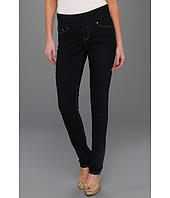 Jag Jeans - Malia Pull-On Slim Leg in After Midnight