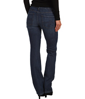 Jag Jeans - Lucy Low-Rise Narrow Boot in Blu-Nami 2