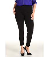 Miraclebody Jeans - Plus Size Pull-On Ponte Legging