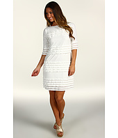 Donna Morgan - Eyelash Sheath Dress