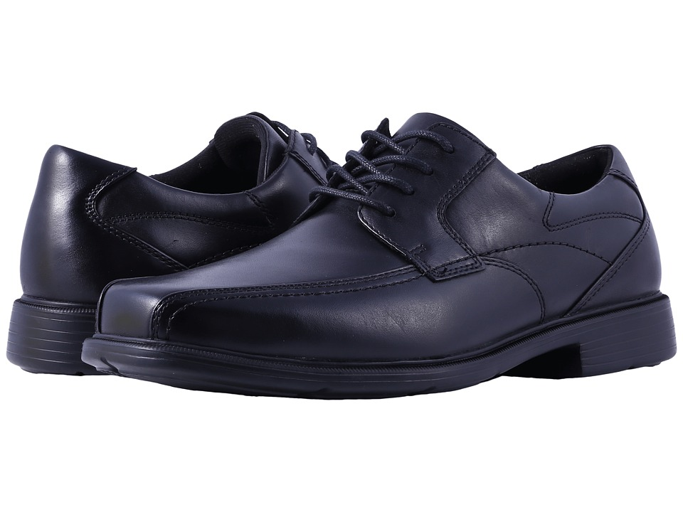 Dunham Douglas Bikefront Oxford (Black) Men