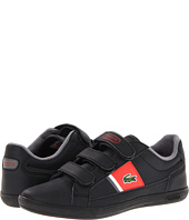 Lacoste Kids - Europa S CWK FA12 (Toddler/Youth)