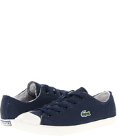 Lacoste Kids - L27 Low CWK FA12 (Toddler/Youth)