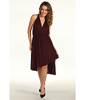 Robert Rodriguez - Asymmetrical Hem Dress