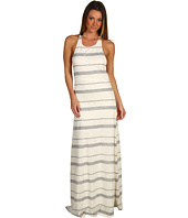 Badgley Mischka - Striped Maxi Mark & James by Badgley Mischka