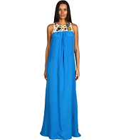Badgley Mischka - Chunky Yoke Maxi Dress Mark & James by Badgley Mischka