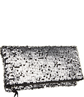 BCBGeneration - Bailey Foldover Clutch