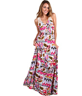 Buffalo David Bitton - Scenia Boho Chemise Maxi Dress