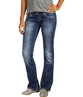 Rock and Roll Cowgirl - Low-Rise Boot Cut Jean