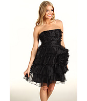 Jessica Simpson - Tiered Strapless Dress