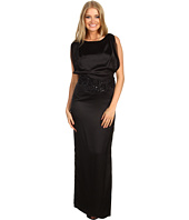 Jessica Simpson - Elegant Evening Gown