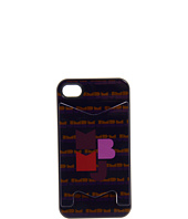 Marc by Marc Jacobs - MBMJ Graphic Logo Card Holder Phone Case