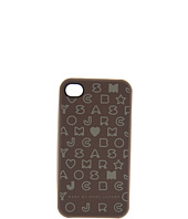 Marc by Marc Jacobs - Stardust Logo Phone Case