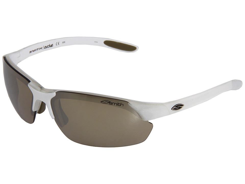 Smith Optics Parallel Max Pearl Sport Sunglasses