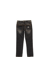 Dolce & Gabbana - Denim 5 Pocket Trouser (Toddler/Little Kids/Big Kids)