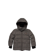 Dolce & Gabbana - Reversible Jacket (Toddler/Little Kids/Big Kids)