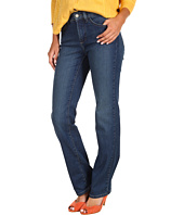 NYDJ - Marilyn Straight Leg in Louisiana Wash Stretch Denim