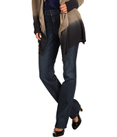 NYDJ - Marilyn Straightleg in Michigan Wash Stretch Denim