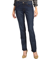 NYDJ - Sheri Skinny in Baltic Sea Wash Stretch Premium Denim