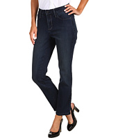 NYDJ - Alisha Skinny Ankle in Nevada Wash Stretch Premium Denim