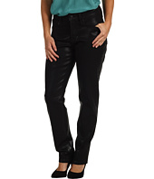 NYDJ Petite - Petite Sheri Skinny in Coated Denim
