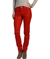 NYDJ - Sheri Skinny in Coated Denim