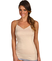 Hanro - Cotton Seamless V-Neck Camisole