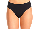 Cotton Seamless Hi-Cut Full Brief 1626
