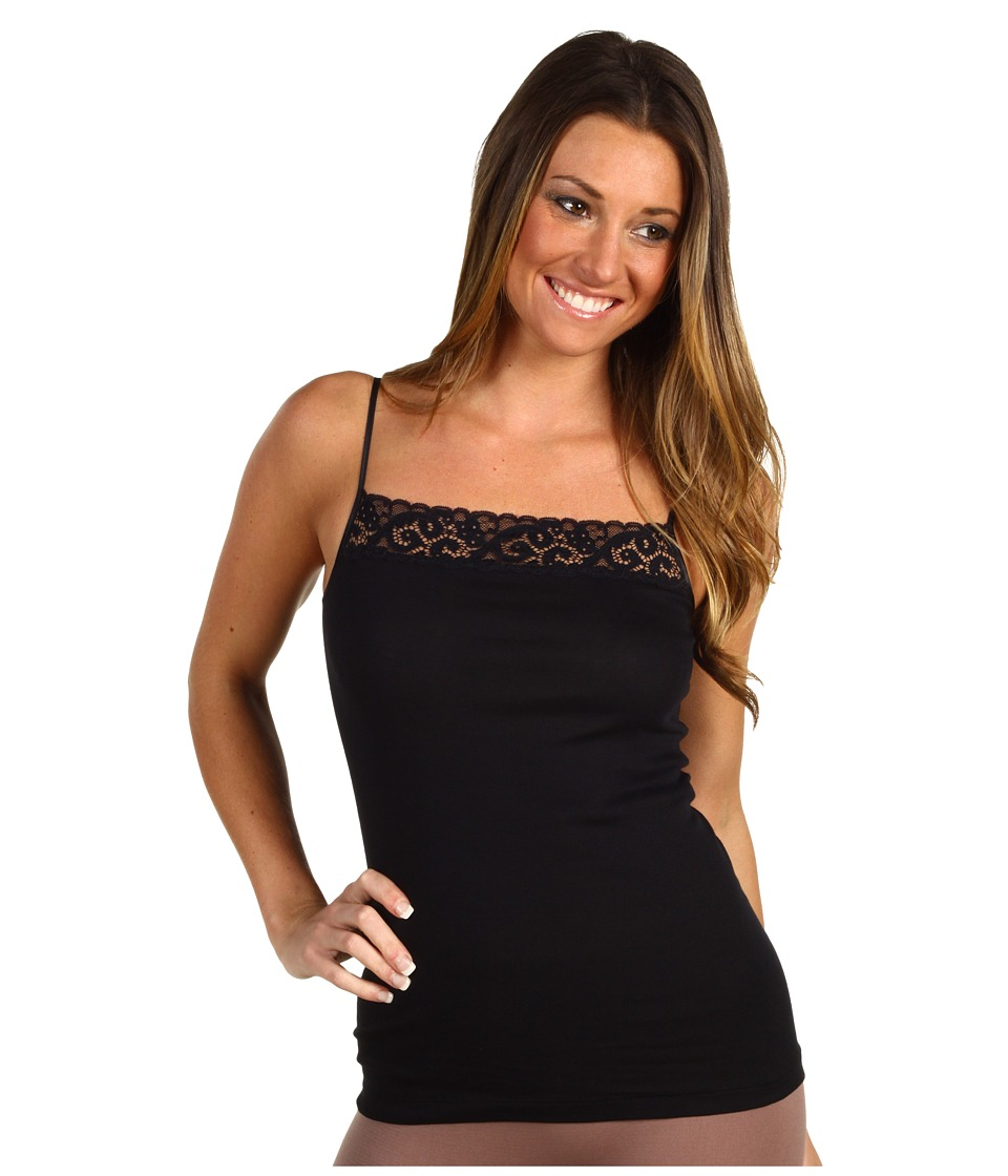 Hanro - Moments Spaghetti Camisole