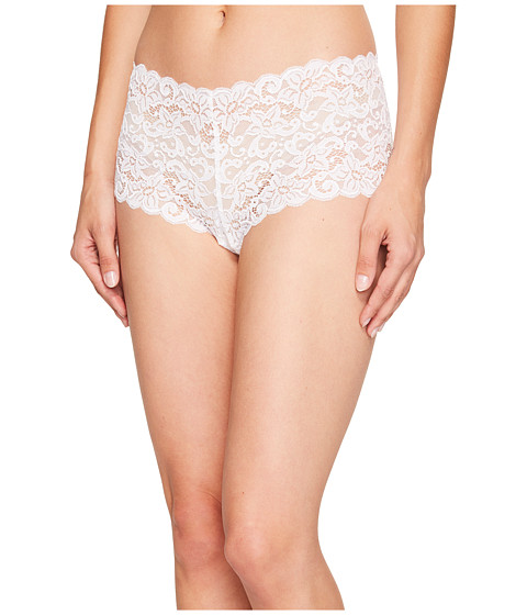 Hanro Luxury Moments Lace Boyleg 1447