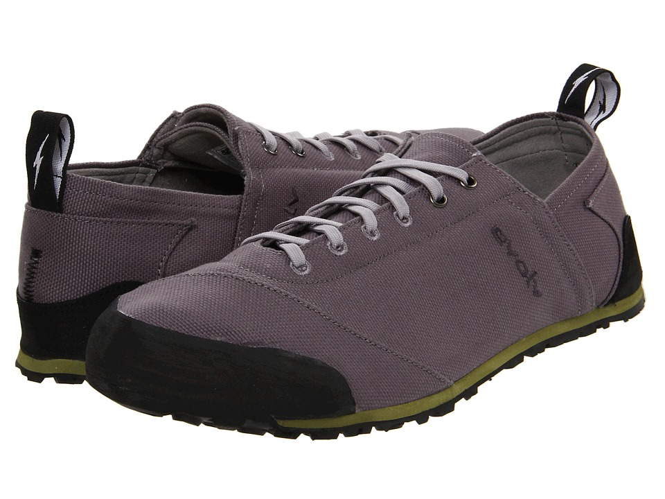 EVOLV Cruzer Slate Athletic Shoes