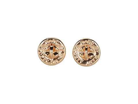 Marc by Marc Jacobs Turnlock Studs