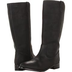 Fitzwell - Aven Wide Calf Boot