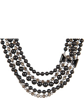 Marc by Marc Jacobs - ID Bow Titina Necklace
