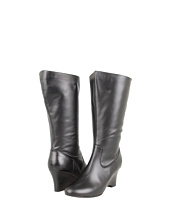 Fitzwell - Lyra Low Wide Calf Boot