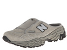 New Balance Classics M801 Clog Grey Shoes