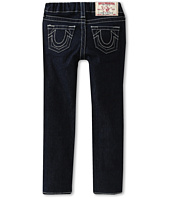 True Religion Kids - Girls' Casey Super Skinny in Body Rinse (Toddler/Little Kids/Big Kids)