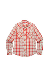 True Religion Kids - Girls' Lonestar Western Shirt (Toddler/Little Kids/Big Kids)