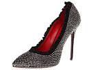 Cesare Paciotti - E238010W (Black/Silver) - Footwear