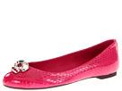 Alexander McQueen - Scarpa Pelle S. Go Nova Whips (Pink) - Footwear