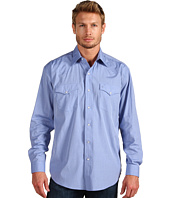 Stetson - Classic End on End Snap Shirt